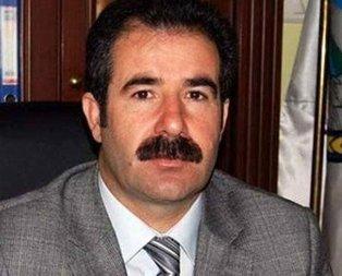 HDP'li firari eski başkan Ankara'da yakalandı