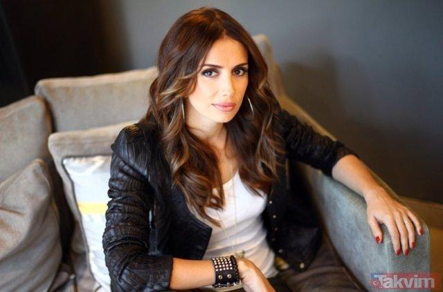 Merve Boluğur hayranları şok oldu! Murat Dalkılıç'ın eski eşi Merve Boluğur...