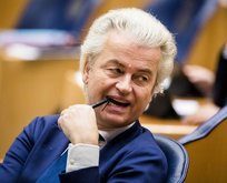 Wilders'a soruşturma