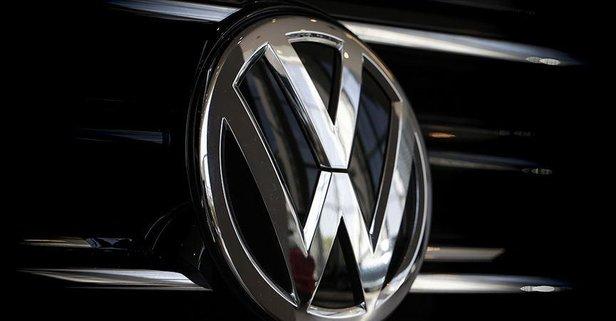 VW askıya aldı