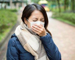 Grip antibiyotikle geçmez