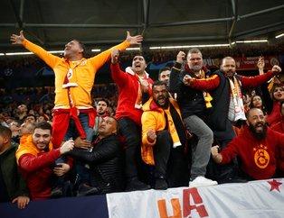 Passolig verileri açıklandı! Galatasaray'dan Fenerbahçe ve Beşiktaş'a tarihi fark