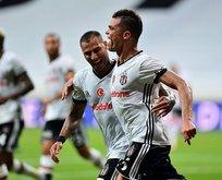 Süper Lig'de ilk transfer bombası patladı