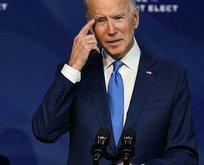 İsrail medyasından Joe Biden'a Türkiye uyarısı
