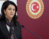 HDP Eş Genel Başkanı hakkında zorla getirilme kararı