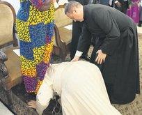 Papa Fran'kiss'