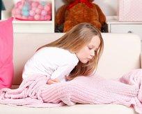Çocuklarda karın ağrısı neden olur? Karın ağrısına ne iyi gelir?