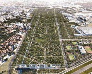 Atatürk Havalimanı'na yapılacak projenin detayları ortaya çıktı