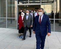 CHP'lilerden Uğur Dündar'a, Yıldırım linci