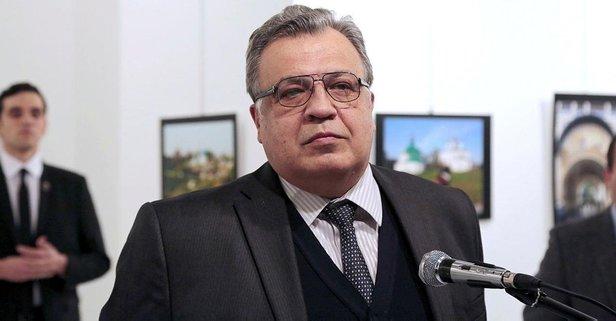 Karlov suikastı davasında ara karar açıklandı