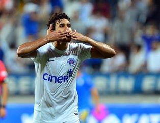 Trezeguet'ye şok öneri: Fenerbahçe'ye değil Beşiktaş'a git!