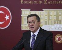 Erbakan'a hakaretine AK Parti'den tepki!