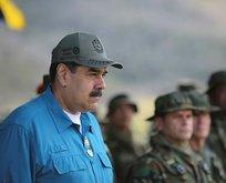 Maduro'yu devirmek için bu adımı attılar!