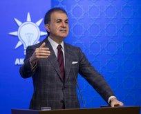 AK Parti: Anayasal düzeni tehdit etmesi hukuksuzluktur