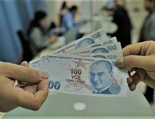 Emekliye ek ödeme zammı! Emekli maaşlarında ne kadar artış olacak?