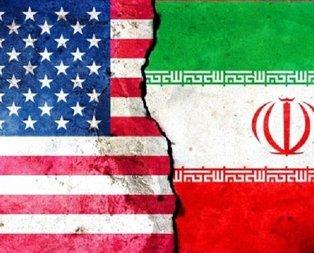 İran'dan 17 ABD casusu açıklaması