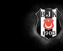 Beşiktaş'ta büyük sürpriz! Kadroya alınmadı