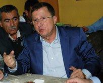 İYİ Partili Lütfü Türkkan'ın kaçak çiftliğine ceza!