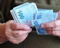 Emeklilikte 3 maaş birden nasıl alınır?