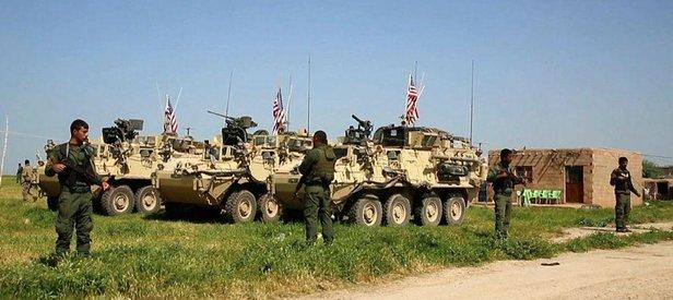 ABD'li komutan ağzından kaçırdı: Suriye'de...