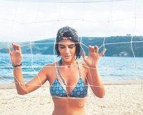 Boğaz beach