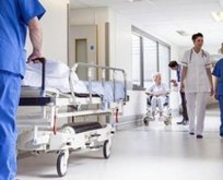Hastaneye; ATT, sekreter, hasta danışmanı, temizlik işçisi ambulans şoförü iş başvurusu!