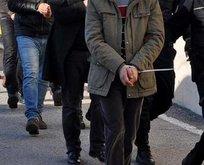 Ankara'da FETÖ operasyonu! Çok sayıda gözaltı kararı...