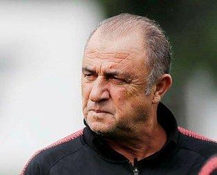 Son dakika: Fatih Terime 3 maç men cezası