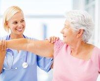 Fizik tedaviye 5 yıldızlı hizmet