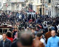 Yılbaşını İstanbul'da geçirecekler dikkat