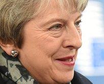 İngiltere'de siyasi deprem
