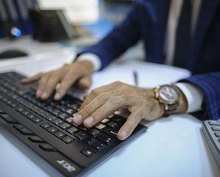 İŞKUR'dan 7 bin 632 kişiye iş müjdesi