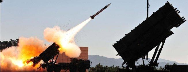 S-400 mü güçlü  Patriot mu? Hangi hava savunma sistemi daha güçlü?