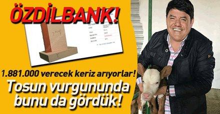 Yılmaz Özdil'in Atatürk kitabı için 1.881.000 TL verecek keriz arıyorlar!