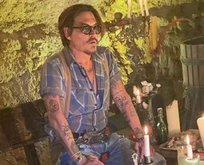 Johnny Depp instagram adresi nedir? Johnny Depp kimdir?