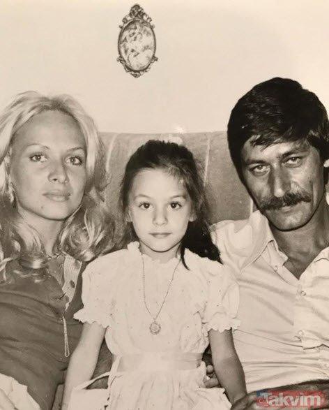 Fotoğraftaki bu küçük kız çocuğunu tanıdınız mı? Görenler çok şaşırttı