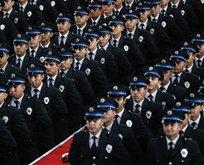 En az lise mezunu 12 bin 500 polis alımı bekleniyor