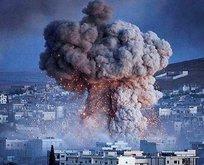 Esed rejimi savaş suçu işliyor