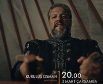 İhanetin gölgesi pusatın şavkı ile biçilir! Savaş meydanından ölüm haberi... Kuruluş Osman'da Dündar gözünü kararttı!