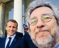 İşte Macron'un iki yüzlülüğü