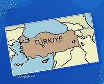 Türkiye'nin kaç ülkeyle sınırı vardır?