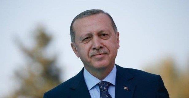 Başkan Erdoğan'dan ortak yayın duyurusu