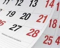 Kurban Bayramı ne zaman, hangi güne denk geliyor?
