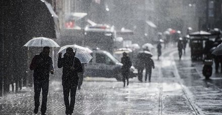 Meteoroloji'den son dakika hava durumu uyarısı: Kuvvetli olacak
