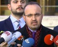 AK Parti'den MHP'ye yanıt