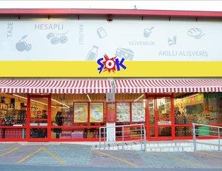 ŞOK market indirimleri devam ediyor! 13-19 Kasım ŞOK aktüel ürünler kataloğunda neler var?