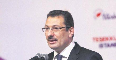 AK Parti'den açıklama: Rakamlar konuşuyor