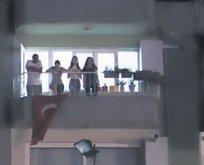 Balkon sefası
