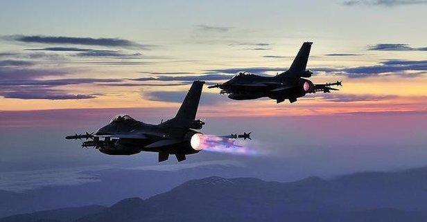 PKK terör örgütüne ağır darbe!