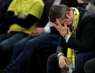 Sivasspor'a 2-1 yenilen Fenerbahçe taraftarından yönetime sert tepki